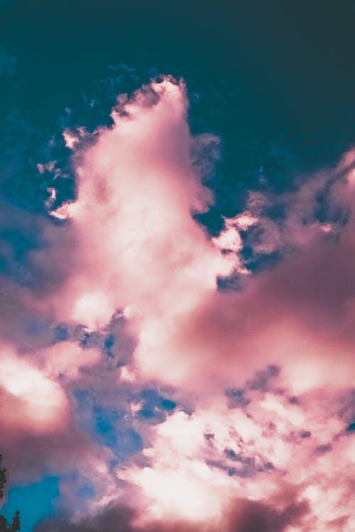 Fotos de stock gratuitas de brillante, cielo, colores, escénico