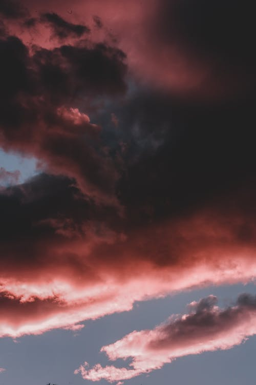 Δωρεάν στοκ φωτογραφιών με ατμόσφαιρα, γραφικός, διάστημα, δύση του ηλίου