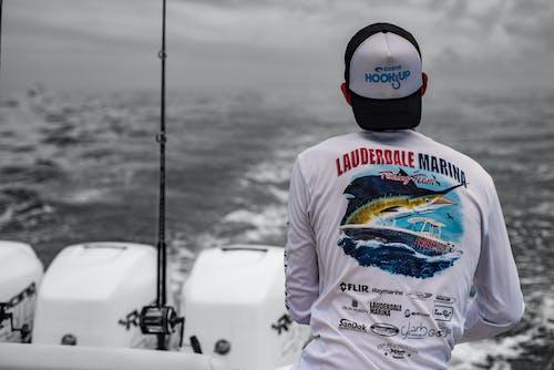 Free stock photo of fishing, Fishing Photos, fishing tournament, man fishing