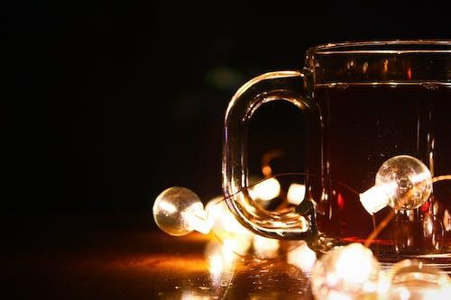 Darmowe zdjęcie z galerii z ciekły, filiżanka kawy, herbata, kolory