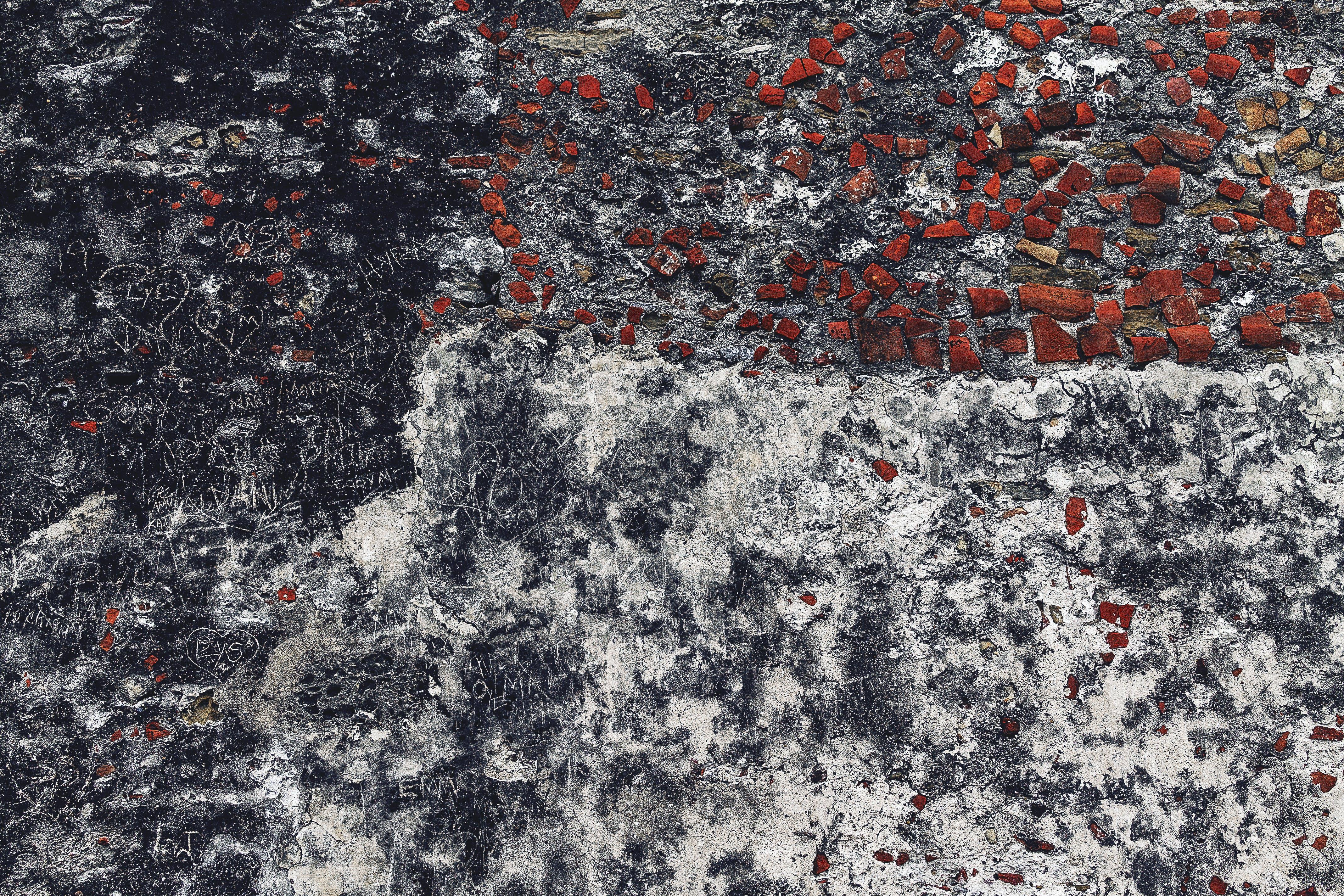 Free stock photo of brick texture, brick wall, brickwall, graffiti