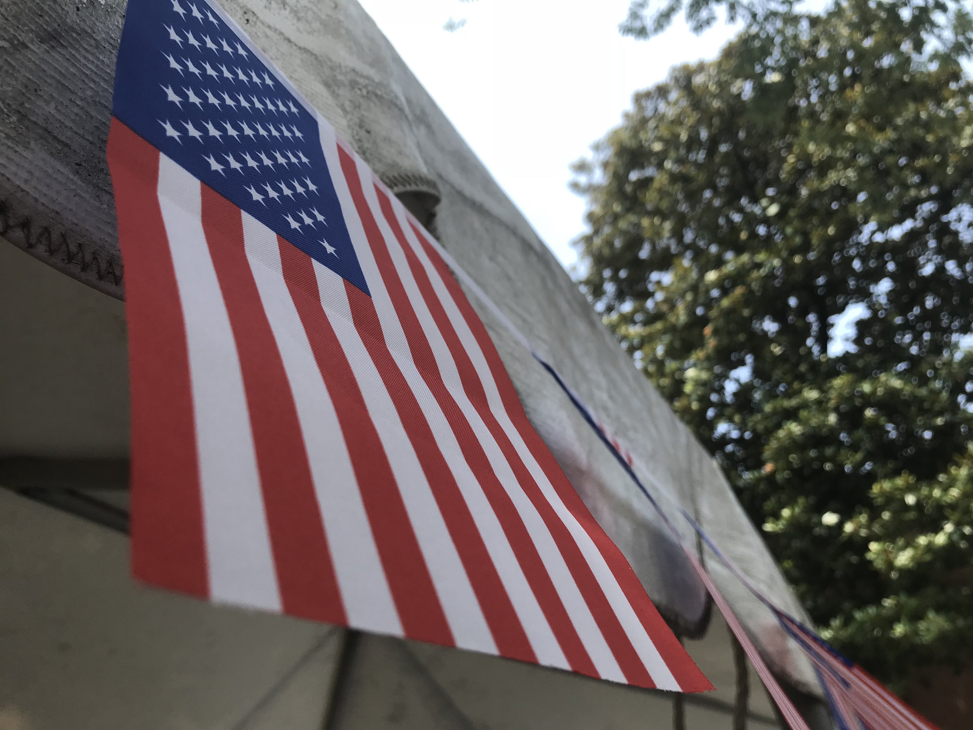 Free stock photo of #flag, #us, #patriotism