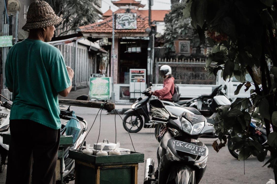 人, 出售, 印尼
