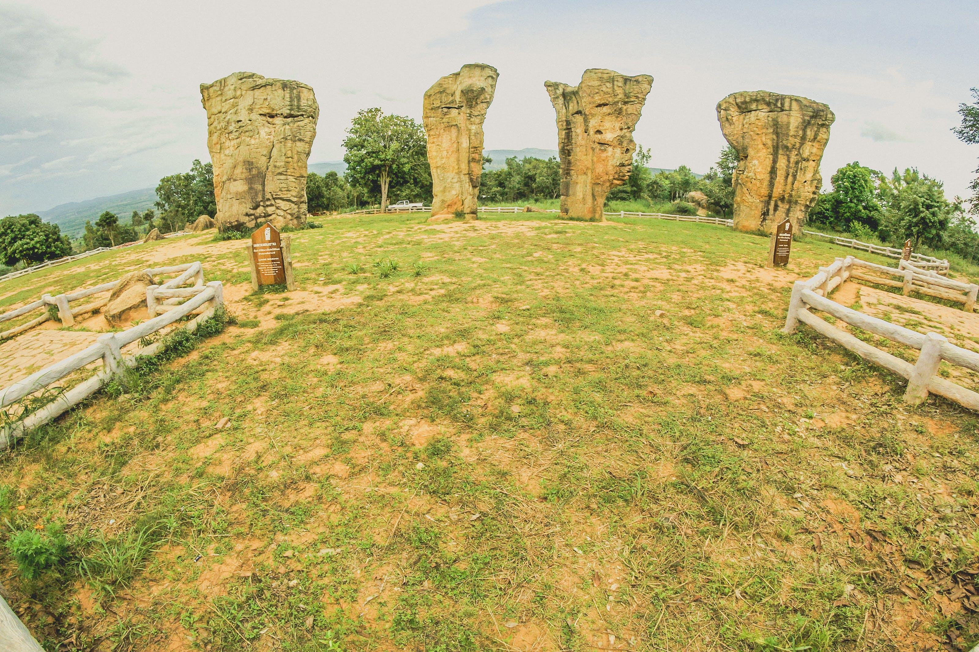 Free stock photo of landscape, nature, sky, landmark