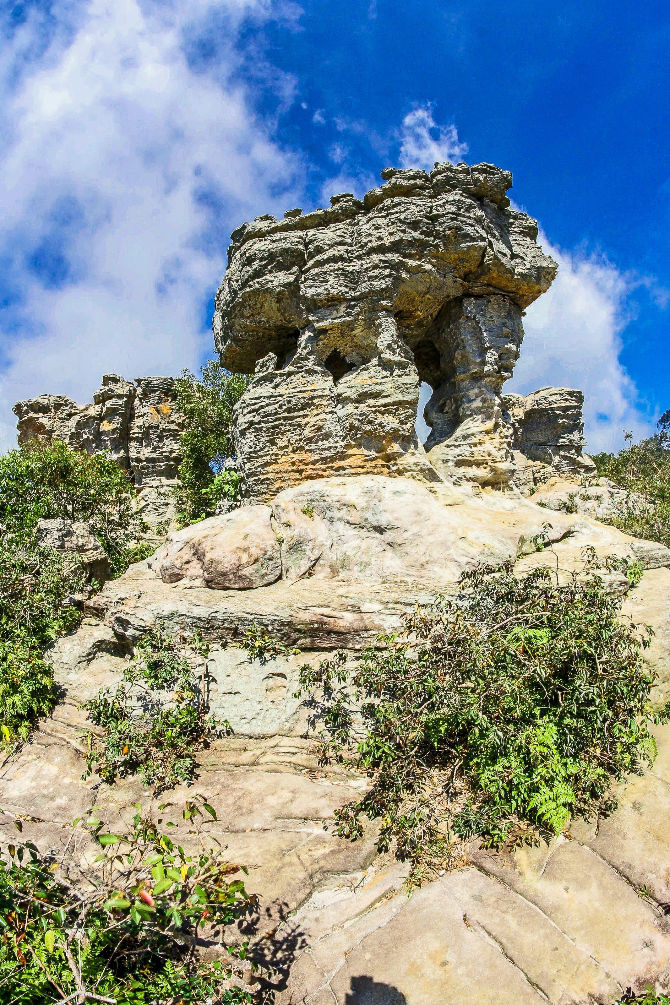Free stock photo of landscape, nature, vacation, landmark