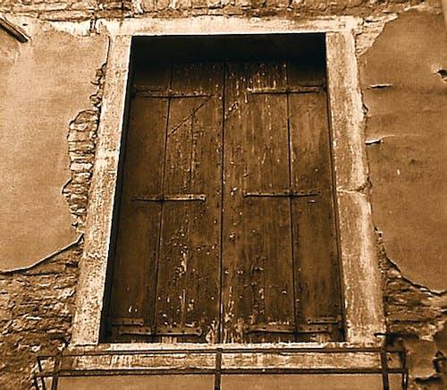 Gratis arkivbilde med dører, italia, venezia