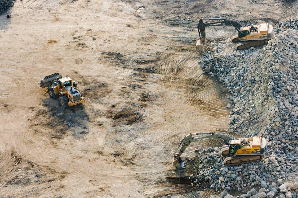 Pertambangan Emas di China Mengalami Penurunan Produksi karena Kebijakan Perlindungan Lingkungan dan Pengurangan Polusi