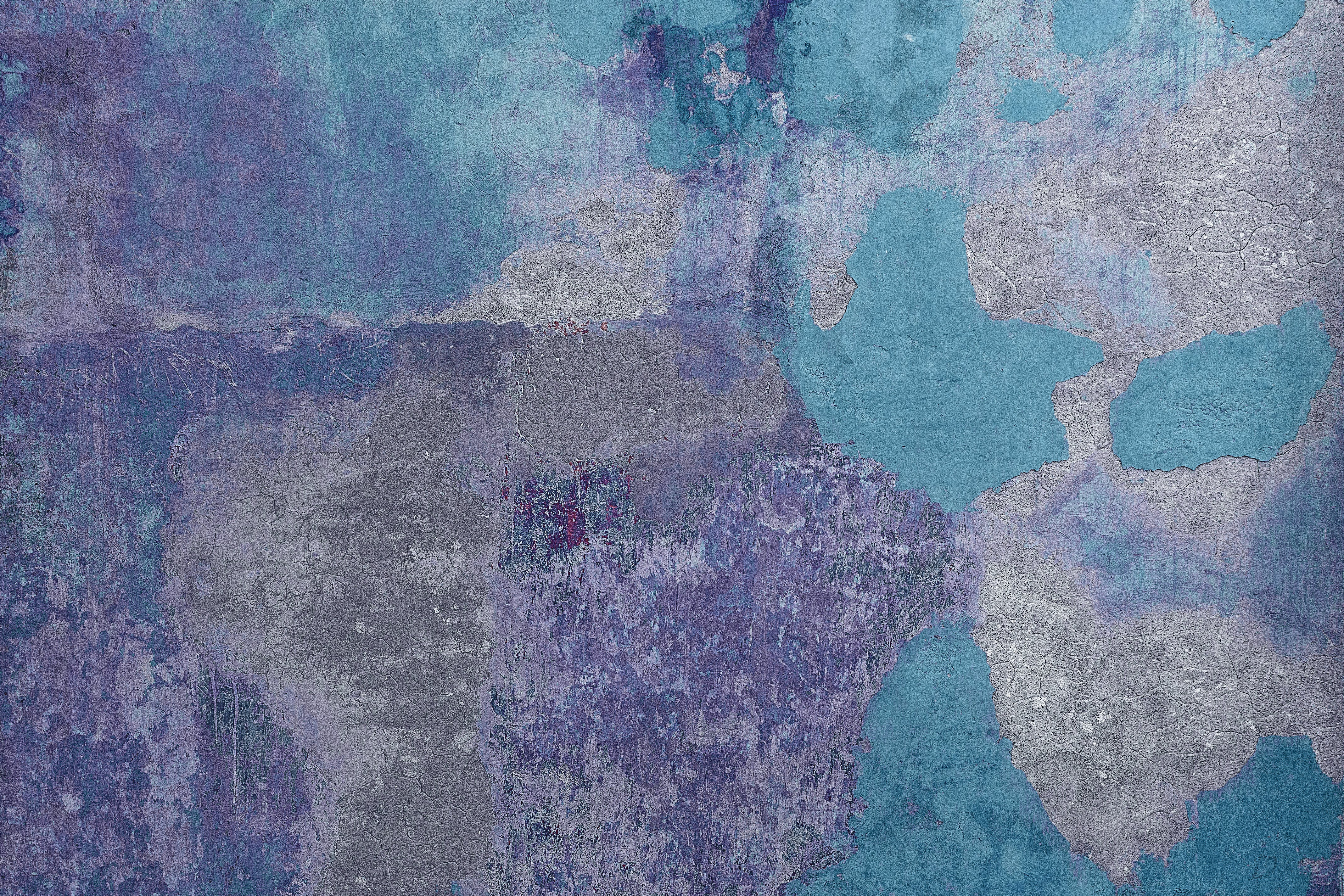 Free stock photo of abstract art, abstract photo, background image, blue paint
