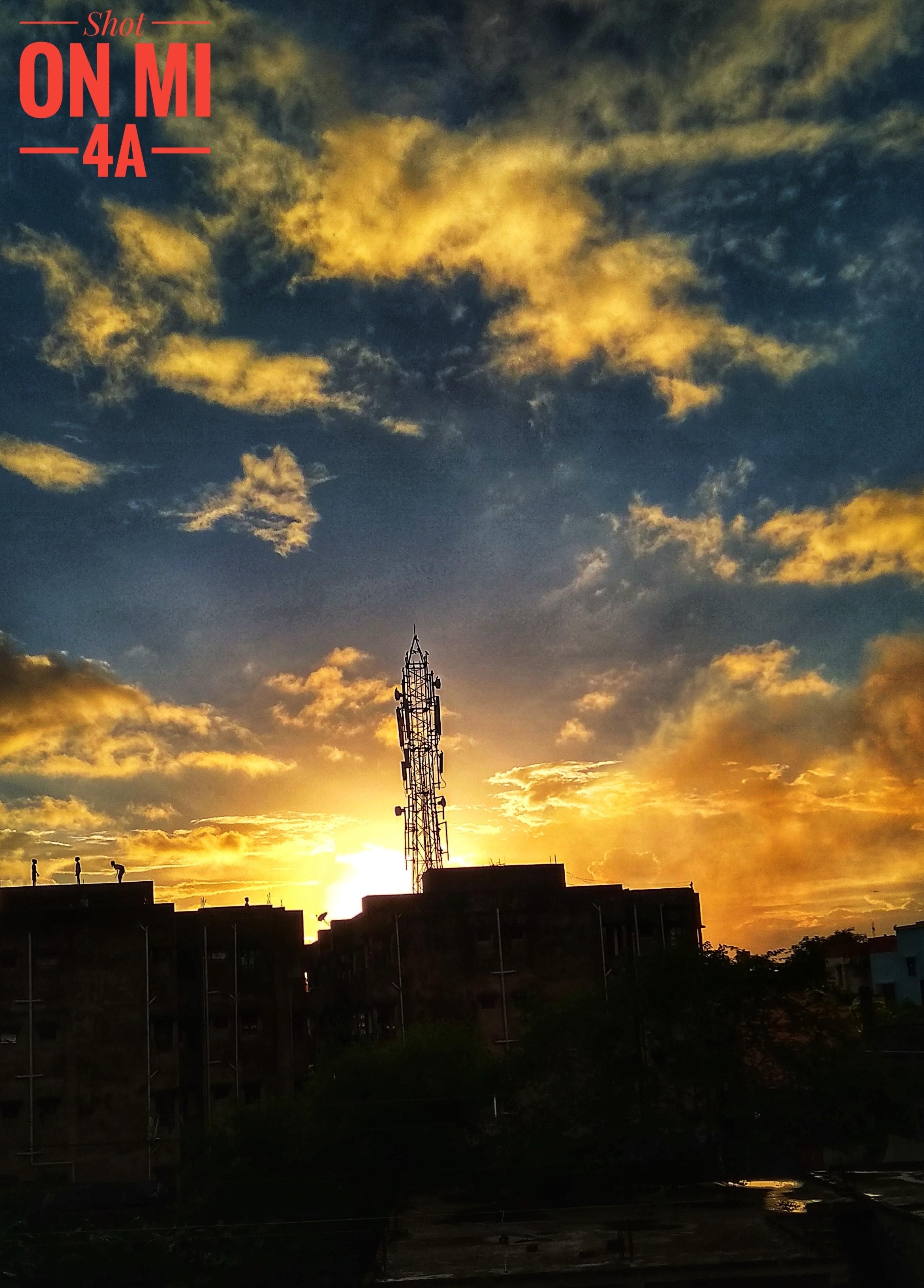 Foto De Stock Gratuita Sobre Cielo Impresionante Fotografía De