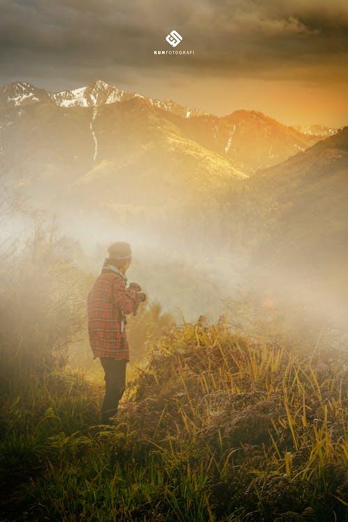 Kostnadsfri bild av äventyr, berg, utomhus-