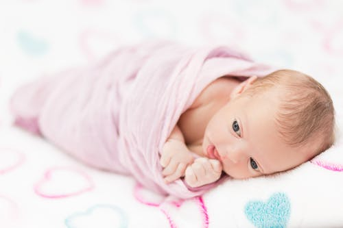 Foto stok gratis bayi, bayi kecil