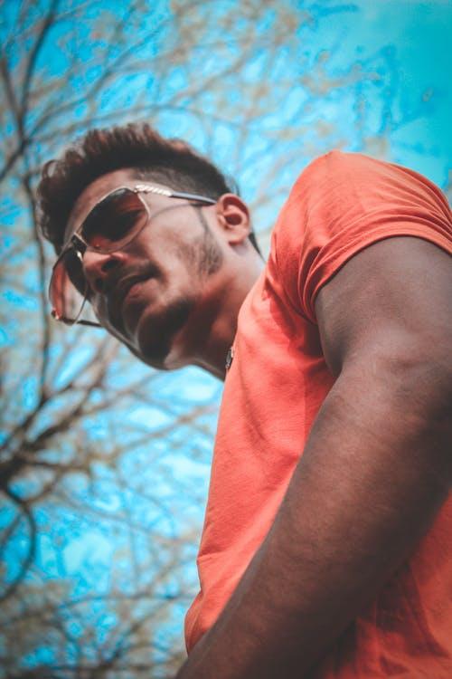 Photos gratuites de #model #pose #orange #men #boy #styleblogger #blog