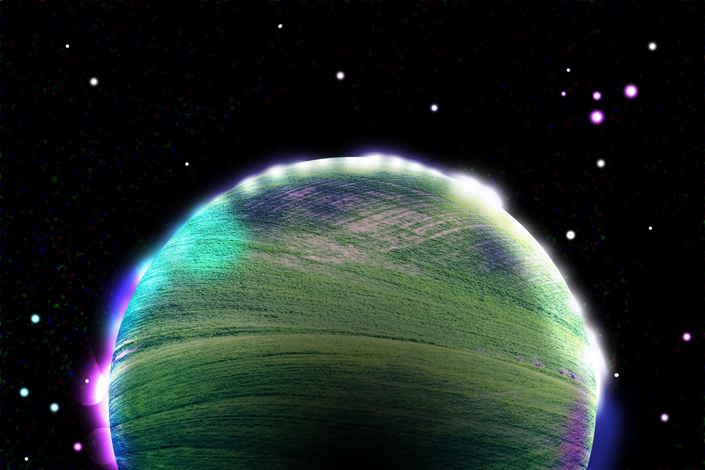 Free stock photo of sci-fi
