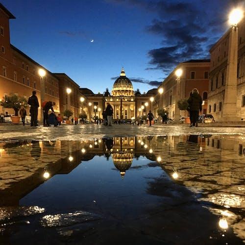 Free stock photo of europe, italy, vatican