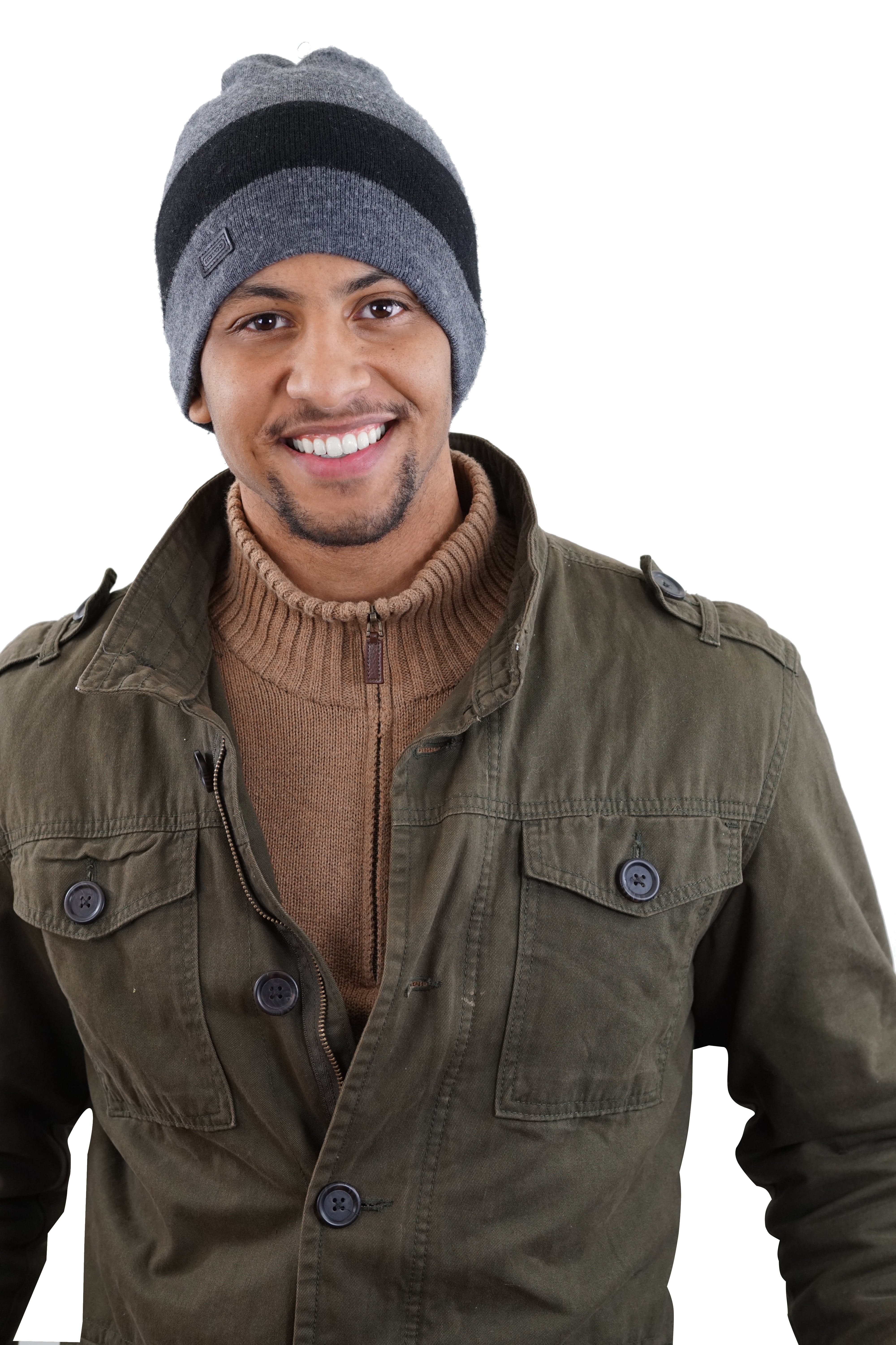 Free stock photo of african american people, brown skin, fall clothes, fall jacket