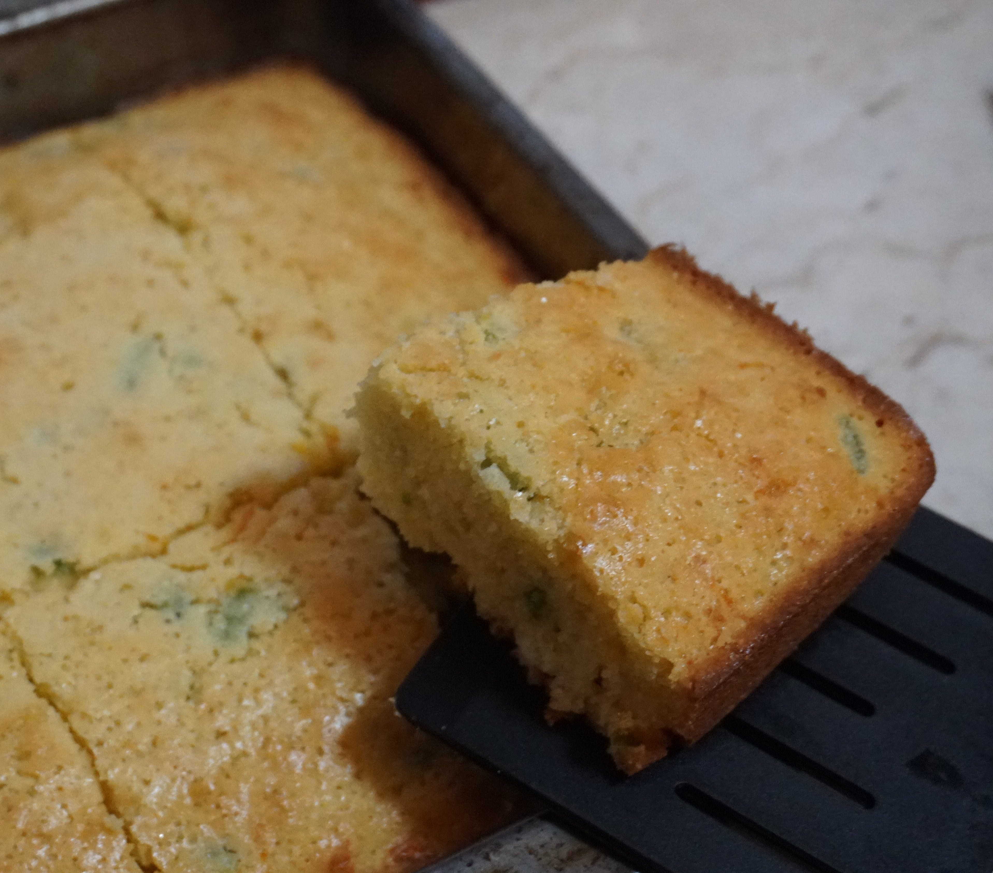 Free stock photo of serving, cornbread, served food, food servings