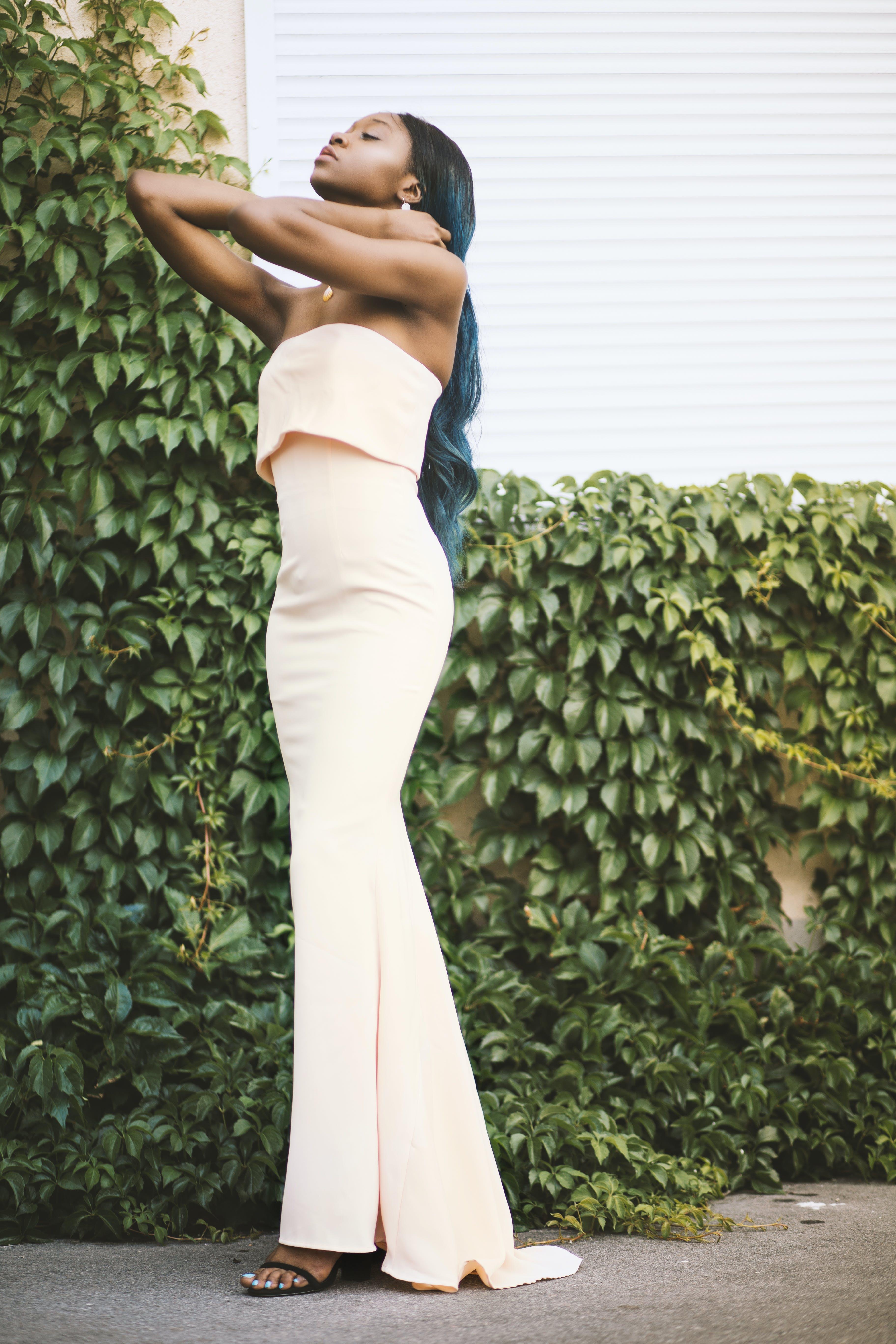 Kostenloses Stock Foto zu dame, farbige frau, fashion, frau