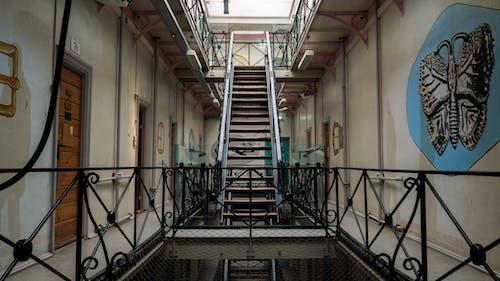 Darmowe zdjęcie z galerii z czystość, de nasycony, dokument więzienny, dokument więzienny 2017