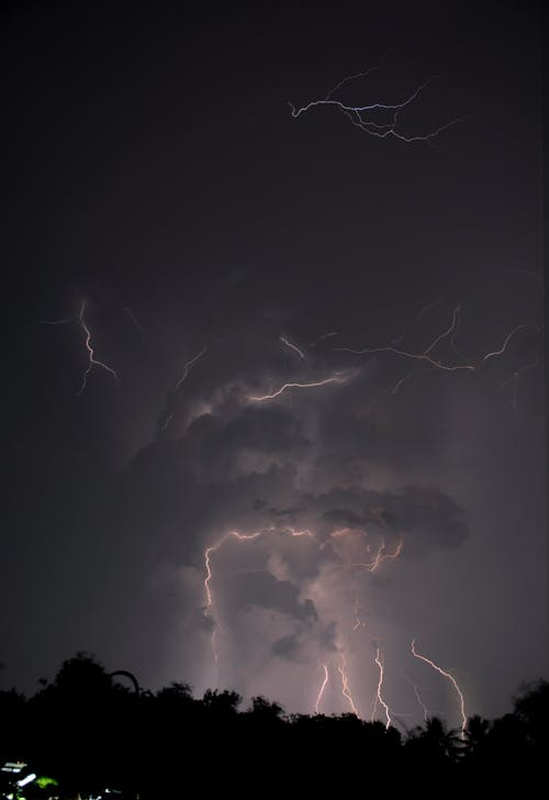 Ilmainen kuvapankkikuva tunnisteilla luonto, myrsky, pilvet, sade