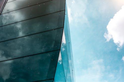 Gratis stockfoto met architectueel design, architectuur, bewolkt, bewolkte lucht