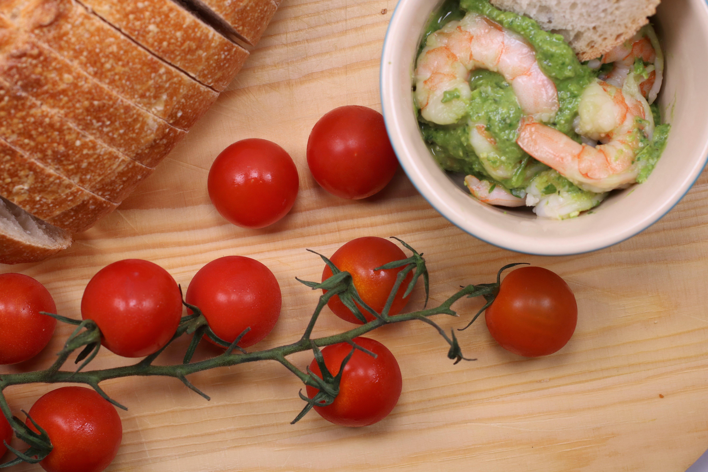 Free stock photo of bread, cherry, delicious, eat