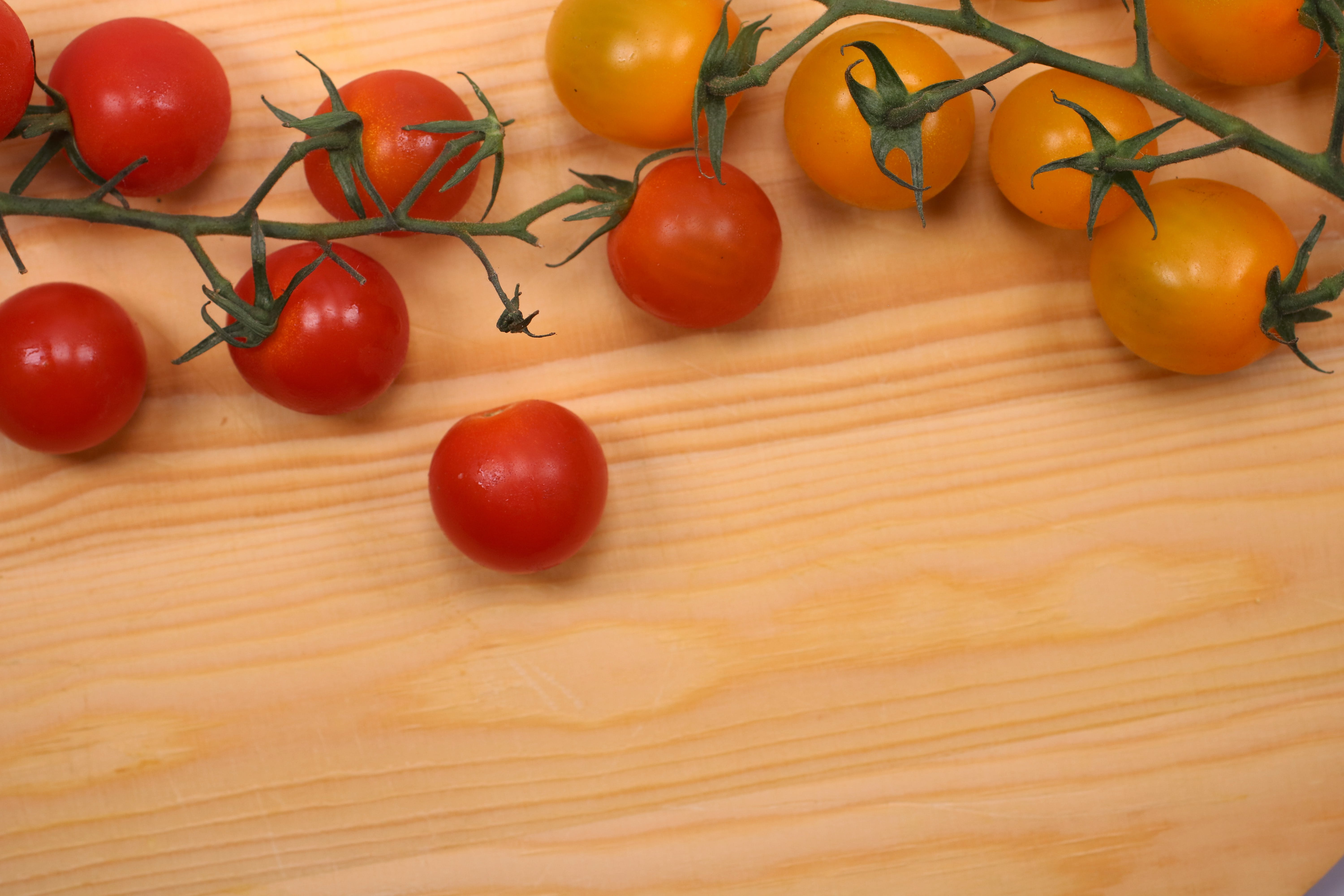 Free stock photo of food, eating, lunch, tomatoes