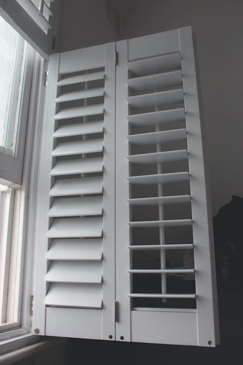 乾淨的家, 乾淨的窗戶, 光, 室內 的 免費圖庫相片