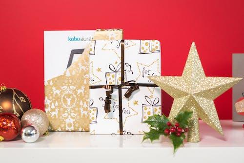 ereader, 선물, 용서하다, 전자책의 무료 스톡 사진