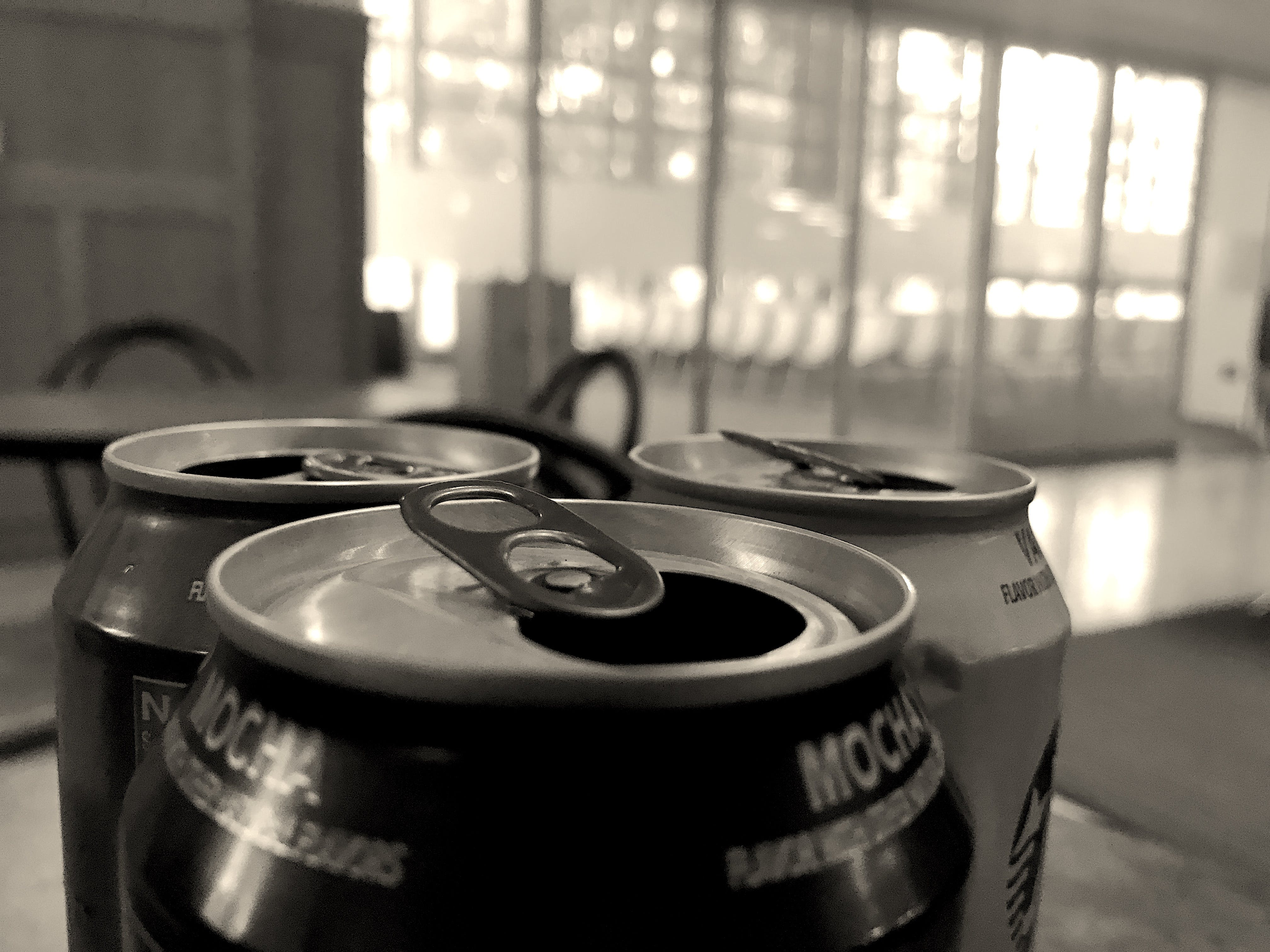 Free stock photo of #can, #tops