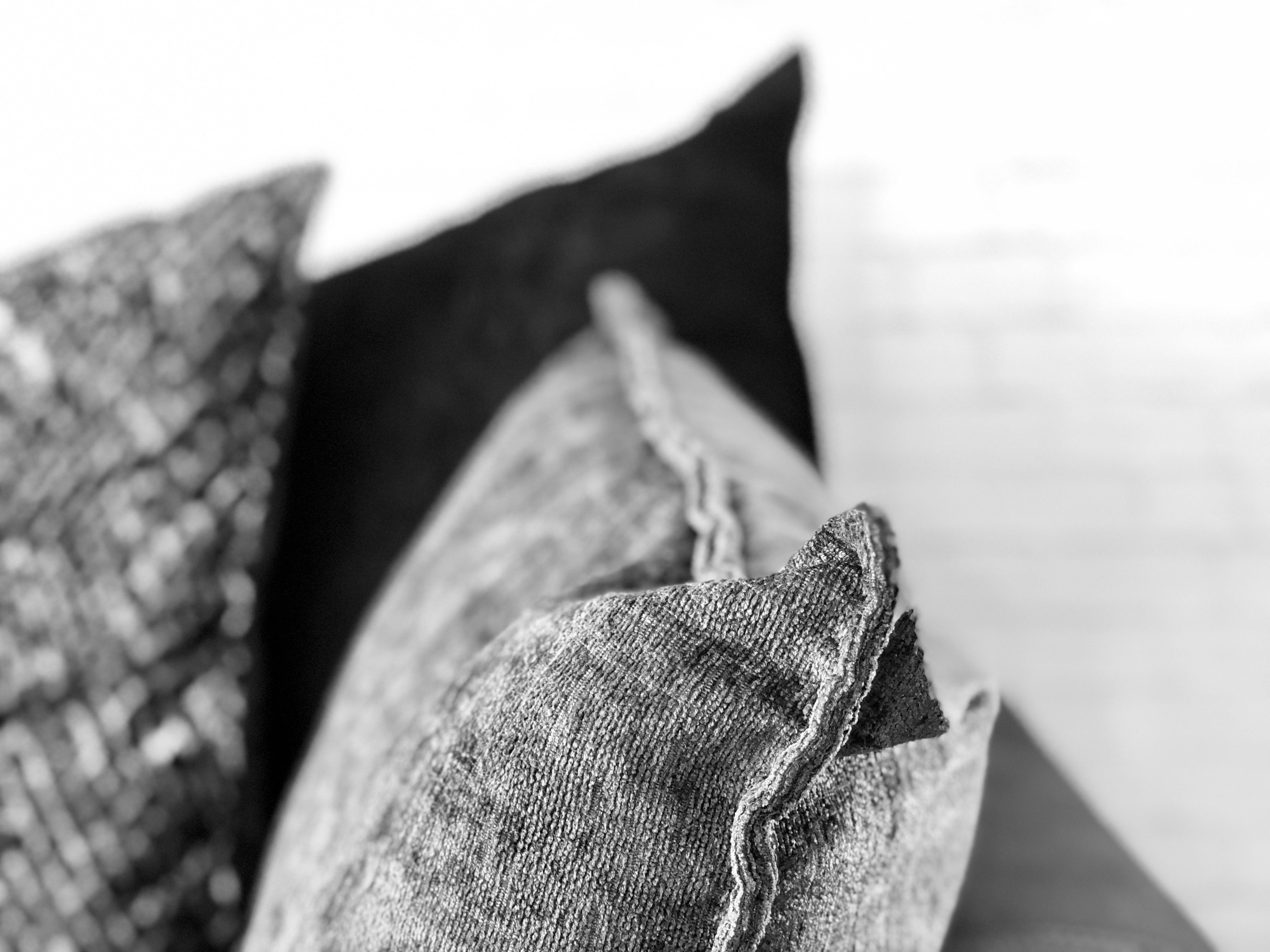 Free stock photo of texture, chair, sofa, pillows