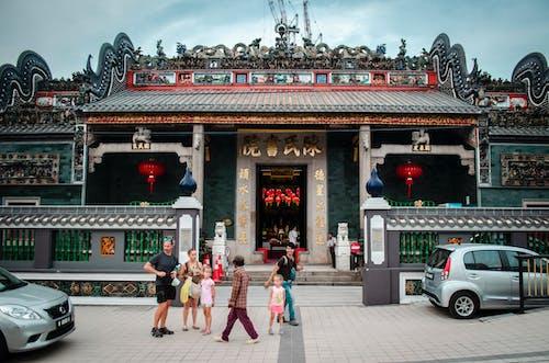 Free stock photo of buddhism, buddhist, buddhist temple