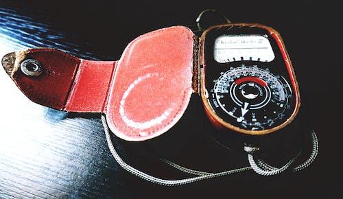 儀表, 復古, 技術, 漆黑 的 免費圖庫相片