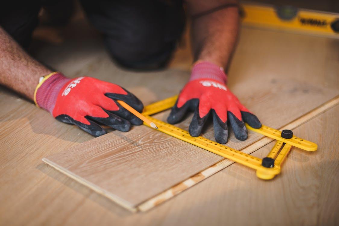 Foto d'estoc gratuïta de comerciant, construcció, constructor