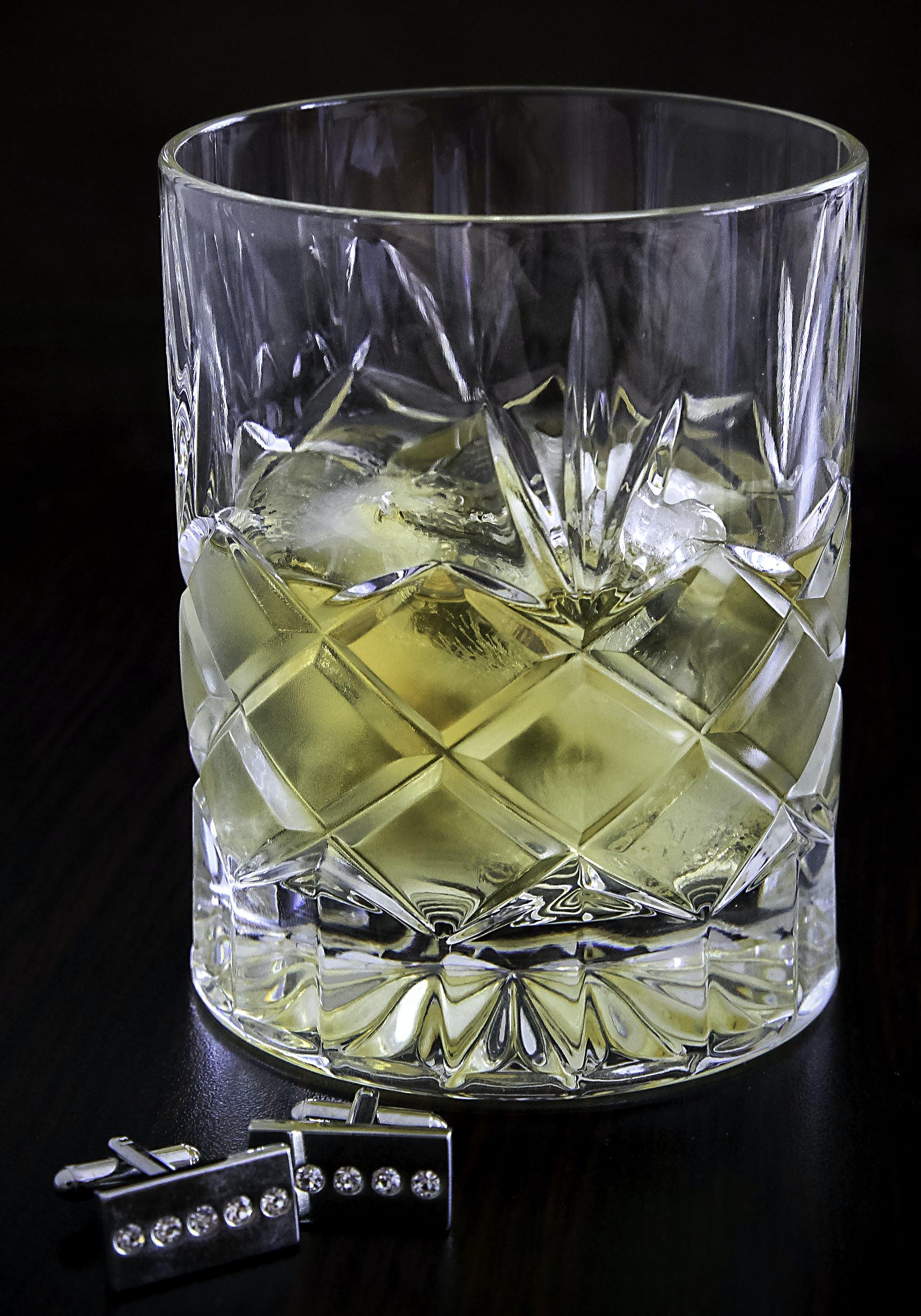 Free stock photo of glass, timeout, whiskey