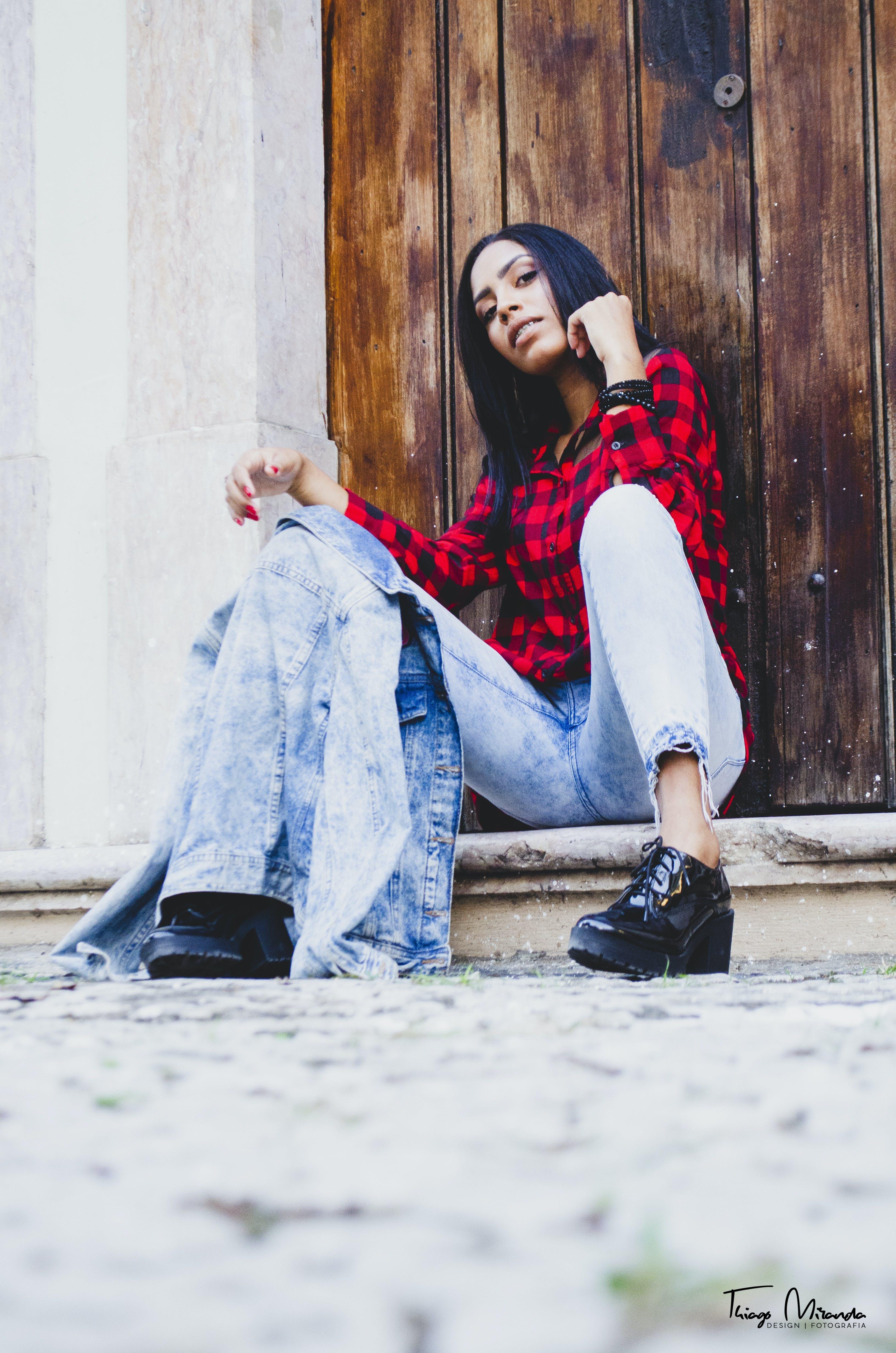 Free stock photo of 50mm, beautiful, brazilian woman, fashion