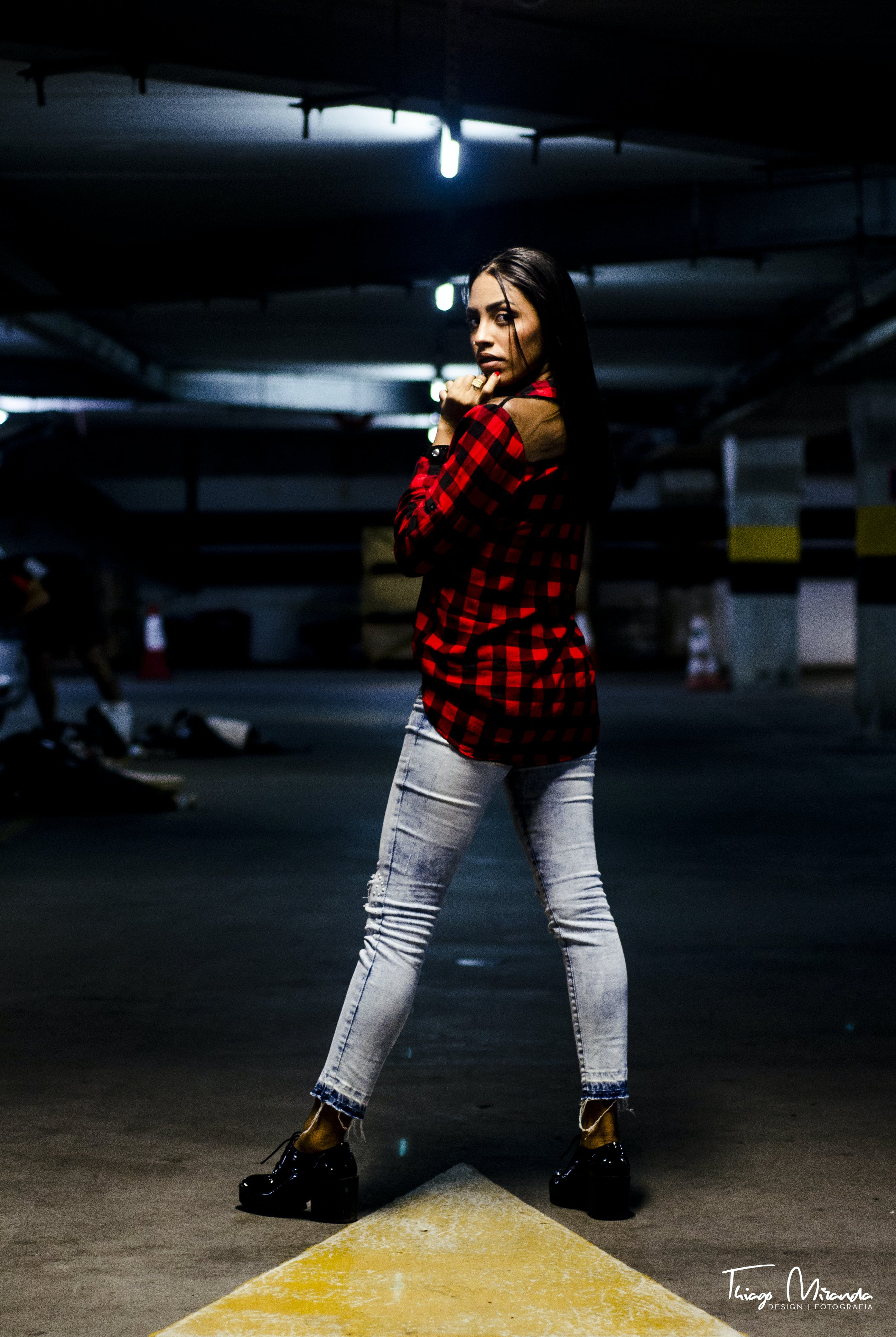 Free stock photo of 50mm, beautiful, brazilian woman, fahsion