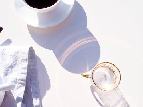 Základová fotografie zdarma na téma aroma, aromatický, bavlna, bílá