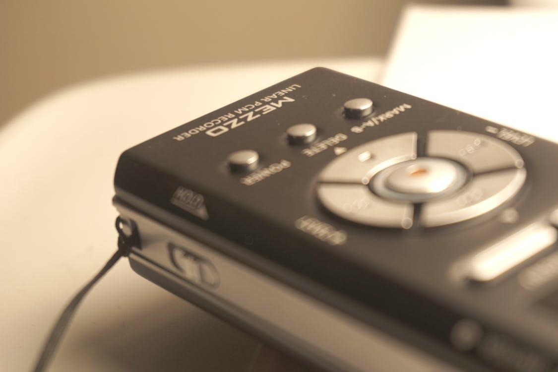 나그 라, 디지털 레코더, 메조의 무료 스톡 사진