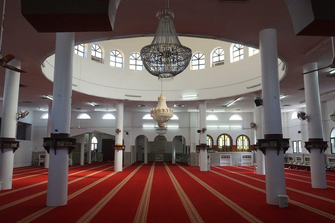 Ingyenes stockfotó jeddah, masjid témában