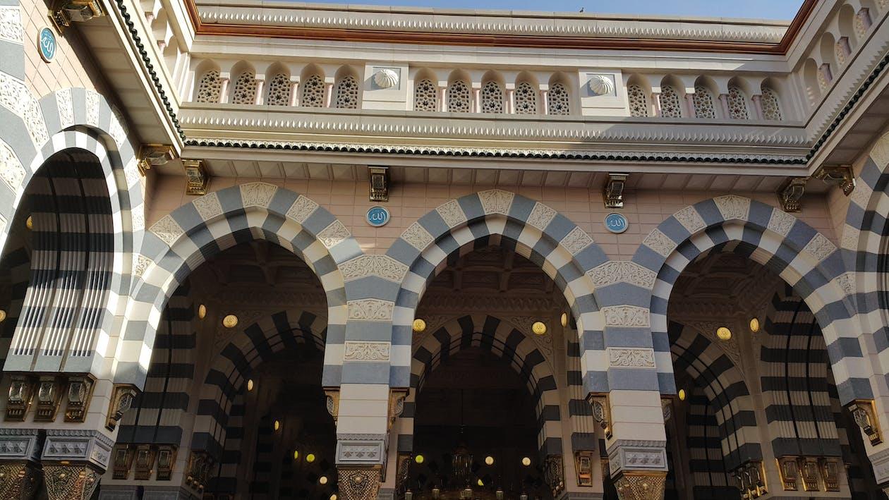 Ilmainen kuvapankkikuva tunnisteilla ksa, madiinaan, masjid an-nabawee