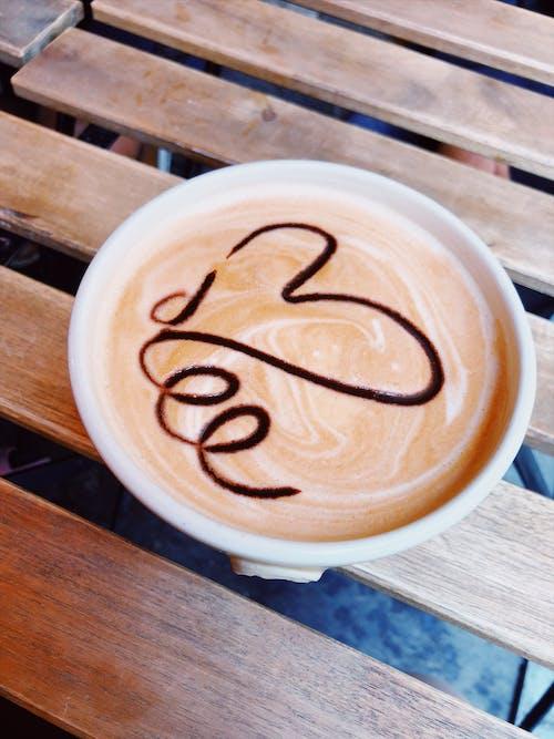Free stock photo of caffelatte, coffee, coffeebreak