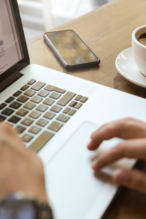 Imagine de stoc gratuită din apropiere, băutură, birou, cafea