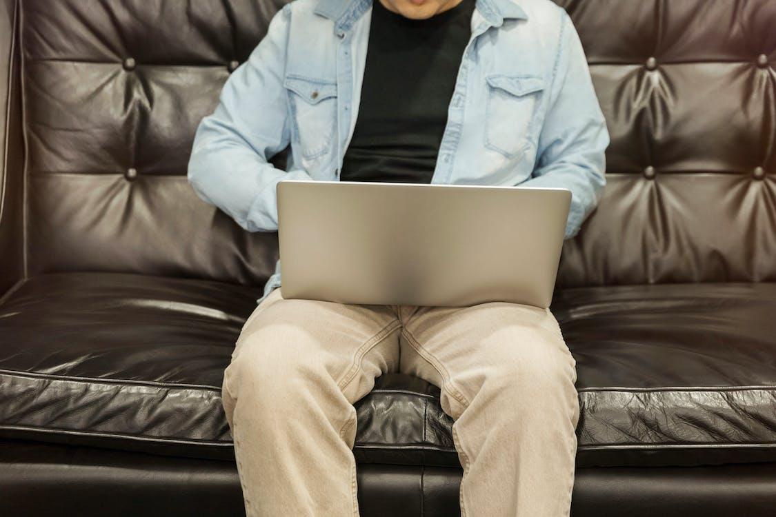áo khoác denim, Công nghệ, du mục kỹ thuật số