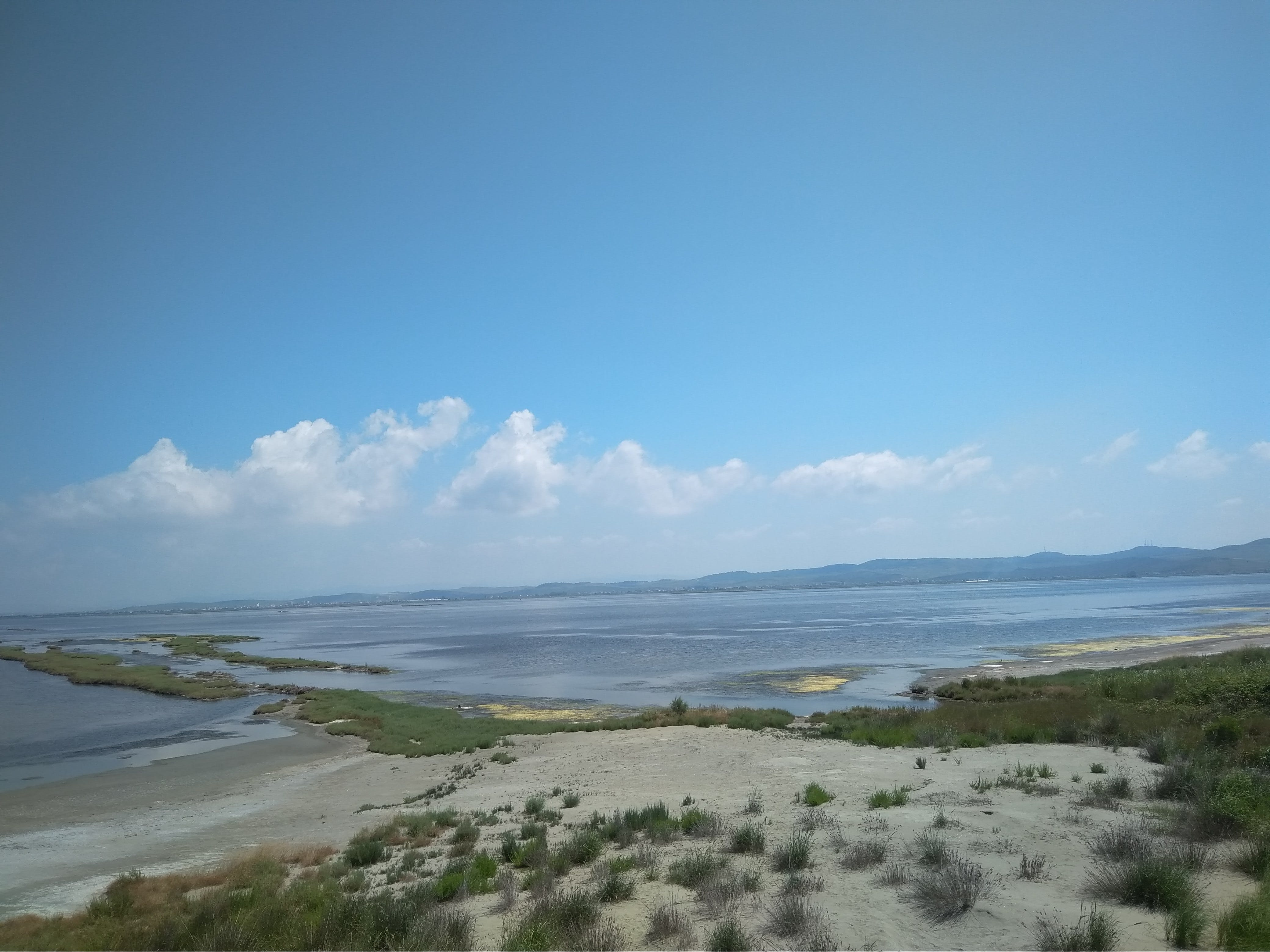 Foto profissional grátis de atraente, céu, mar, natureza