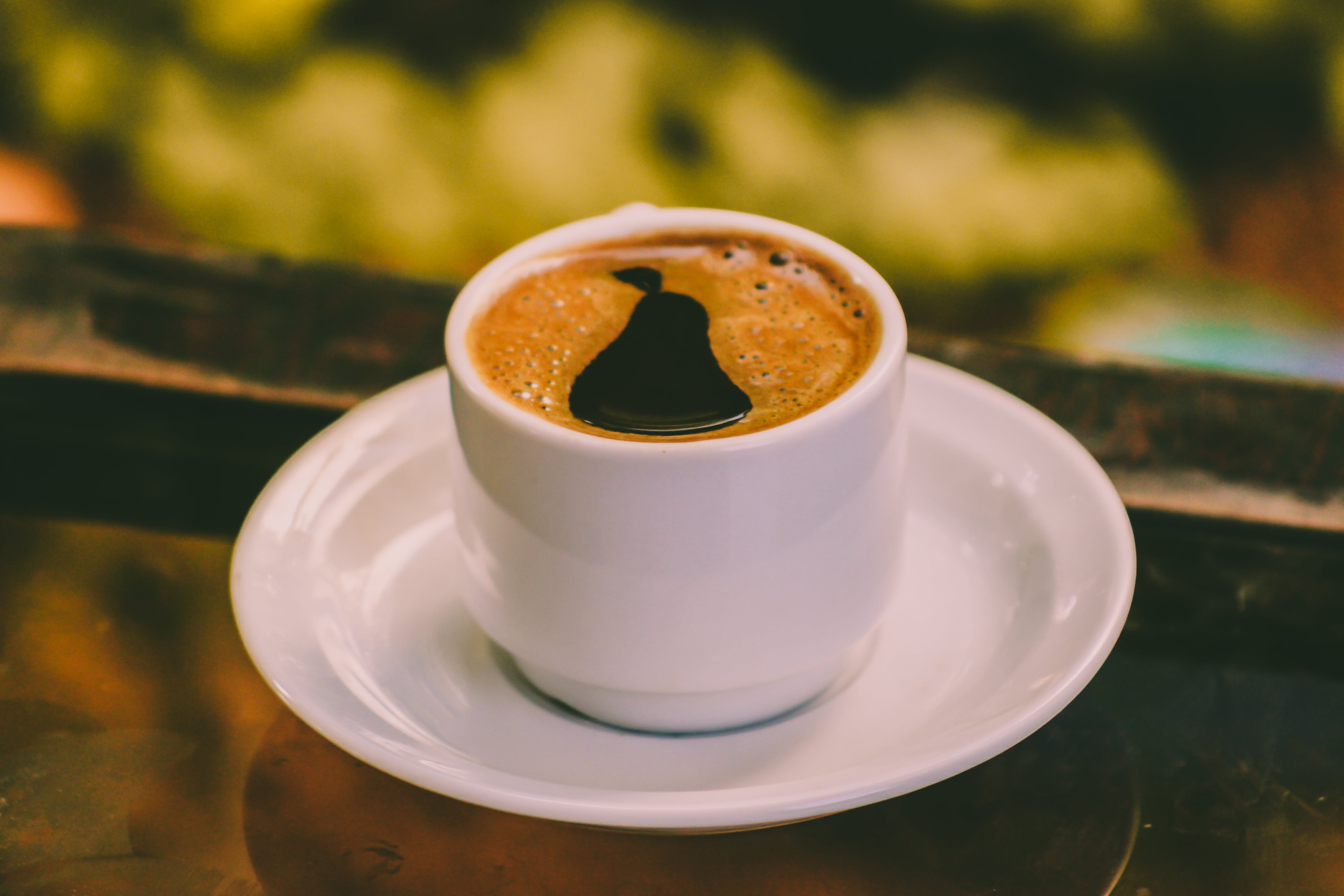 Close-Up Photography of Coffee