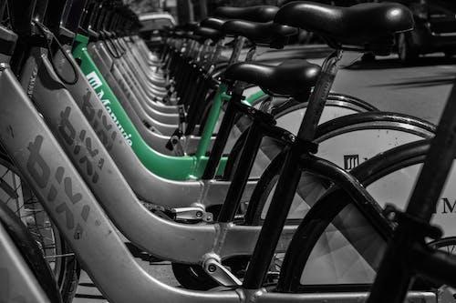 Безкоштовне стокове фото на тему «velo, артистичний, барвистий, велосипед»