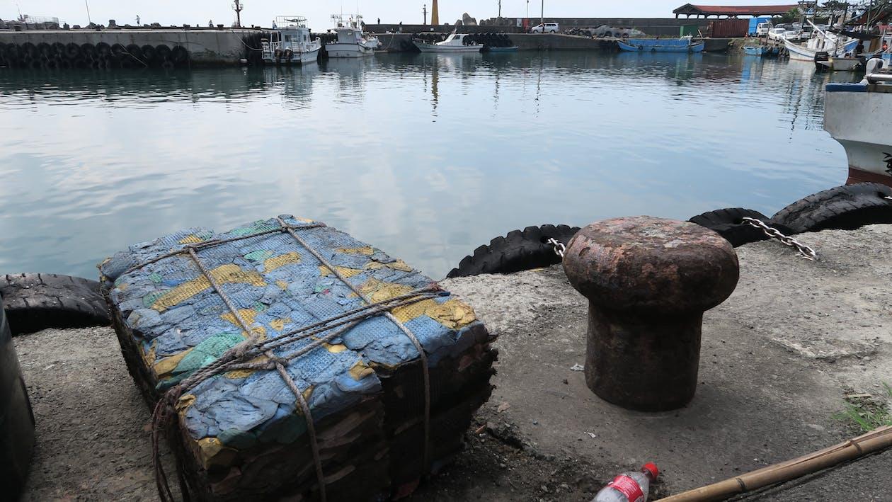harbor, taiwan
