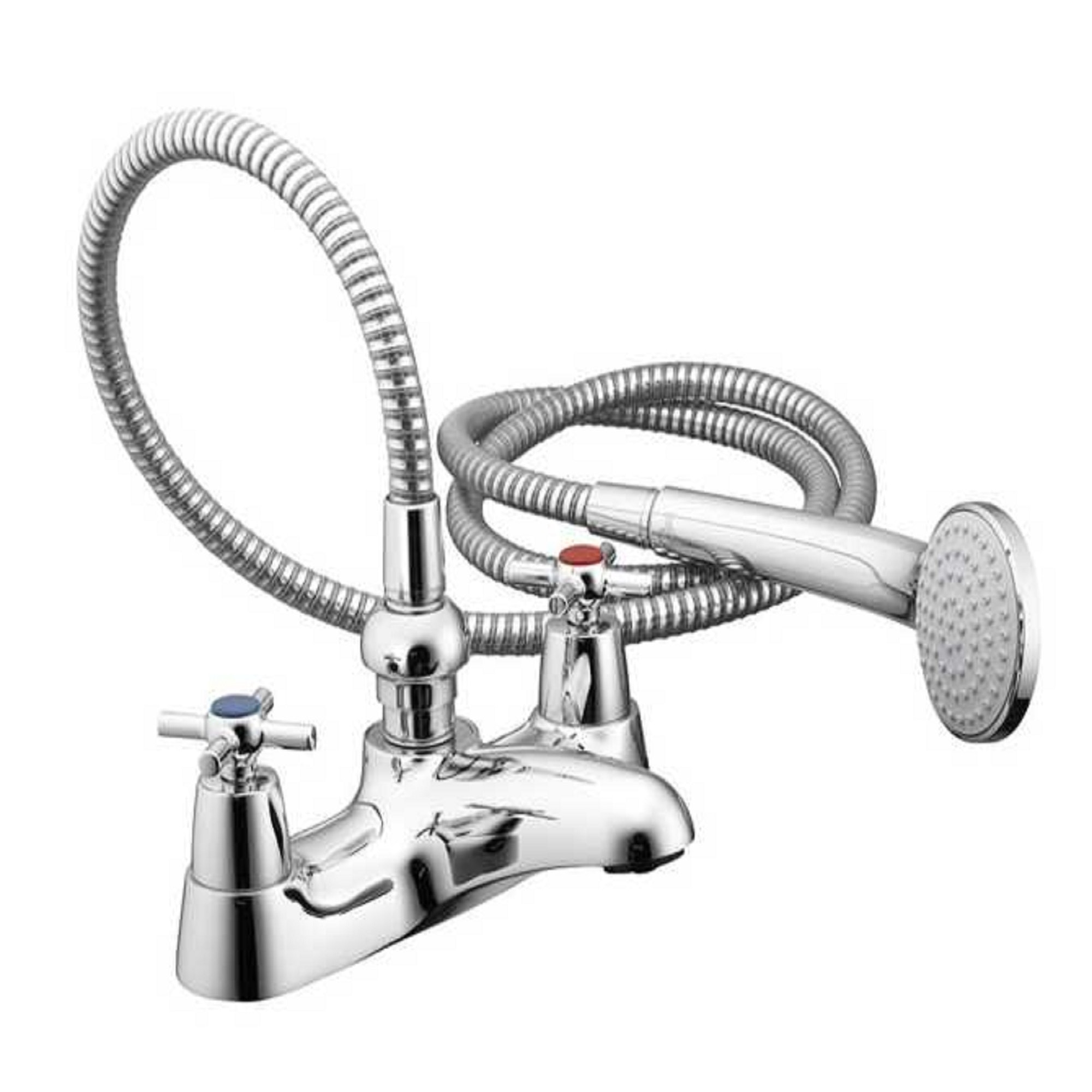 Shower Mixer Tap Market in 360MarketUpdates.com