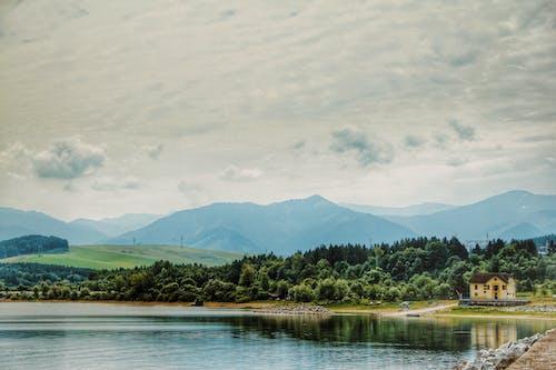 Kostnadsfri bild av bergen, bergskedja, himmel, idyllisk