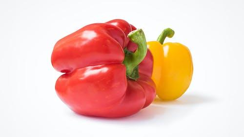 Imagine de stoc gratuită din boia de ardei, galben, ingredient, legumă
